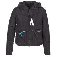 Ruhák Női Steppelt kabátok Armani jeans JIORM Fekete