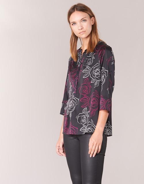 Ruhák Női Blúzok Armani jeans DRENIZ Fekete