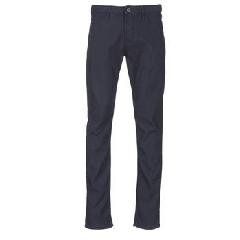Ruhák Férfi Nadrágok Armani jeans GOURNA Kék