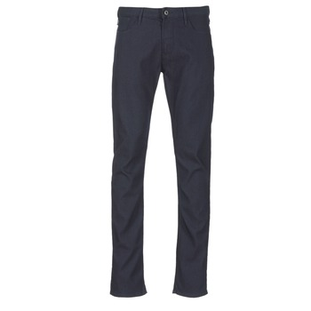 material Férfi Nadrágok Armani jeans GOURNA Kék