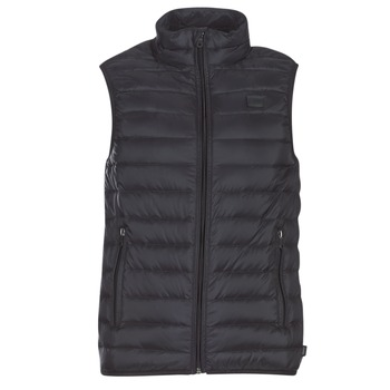 Ruhák Férfi Steppelt kabátok Armani jeans CHORI Fekete