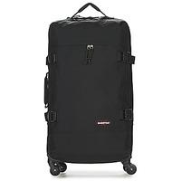 Táskák Puha bőröndök Eastpak TRANS4 M Fekete