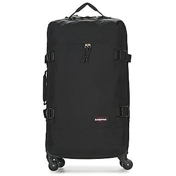 Bags Puha bőröndök Eastpak TRANS4 M Fekete
