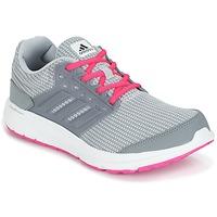 Shoes Női Futócipők adidas Performance galaxy 3.1 w Szürke / Rózsaszín
