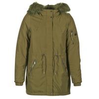 Ruhák Női Parka kabátok Vero Moda CANDY Keki