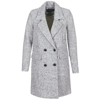 Ruhák Női Kabátok Vero Moda FIESTA Szürke
