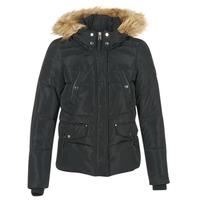Ruhák Női Steppelt kabátok Vero Moda FEA Fekete