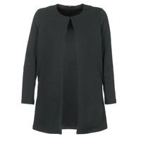 Ruhák Női Kabátok / Blézerek Vero Moda STELLA Fekete