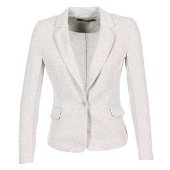 Ruhák Női Kabátok / Blézerek Vero Moda JULIA Szürke