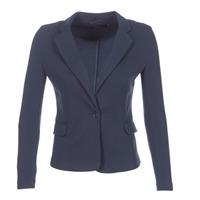 Ruhák Női Kabátok / Blézerek Vero Moda JULIA Tengerész