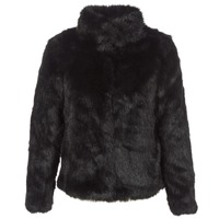 Ruhák Női Kabátok / Blézerek Vero Moda BELLA Fekete