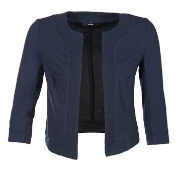 Ruhák Női Kabátok / Blézerek Vero Moda YOYO Tengerész