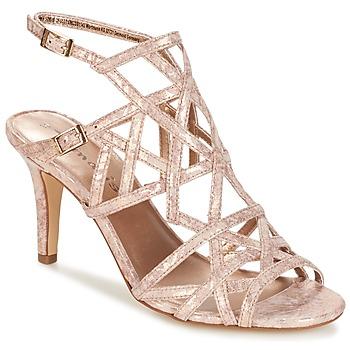 Shoes Női Szandálok / Saruk Tamaris  Rózsaszín