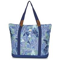 Táskák Női Bevásárló szatyrok / Bevásárló táskák Roxy OTHER SIDE Kék
