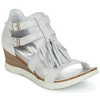 Cipők Női Szandálok / Saruk Regard RECALI Szürke