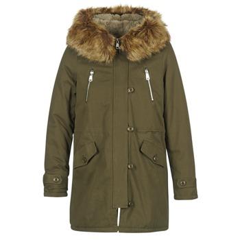 Ruhák Női Parka kabátok Betty London HARI Keki