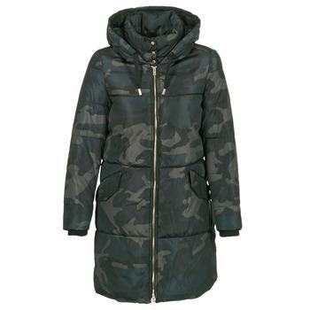 Ruhák Női Steppelt kabátok Only EDINA Keki