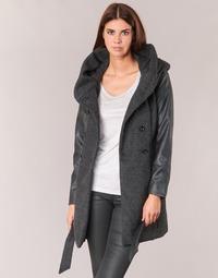 Ruhák Női Kabátok Only MARY LISA Szürke