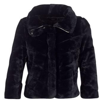 Ruhák Női Kabátok / Blézerek Only NEW MARTINA Fekete