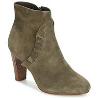 Cipők Női Bokacsizmák Bocage ELLITA Fosszília