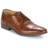 Cipők Férfi Oxford cipők Bocage MERCI Konyak