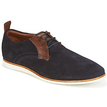 Cipők Férfi Oxford cipők Bocage GUSTAVE Tengerész