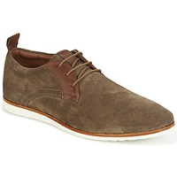Cipők Férfi Oxford cipők Bocage GUSTAVE Barna