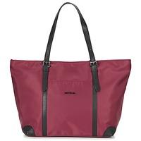 Táskák Női Bevásárló szatyrok / Bevásárló táskák Hexagona JOLLY EPAULE Bordó