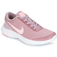 Cipők Női Futócipők Nike FLEX EXPERIENCE RUN 7 W Rózsaszín