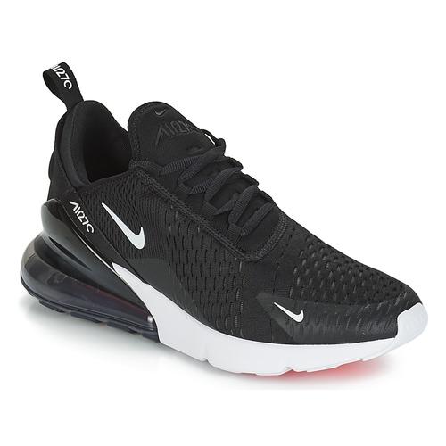 Nike AIR MAX 270 Fekete   Szürke - Ingyenes Kiszállítás a SPARTOO.HU ... d3b5cbee5b