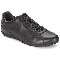 Cipők Férfi Rövid szárú edzőcipők Redskins GUIZ Fekete