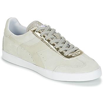 Cipők Női Rövid szárú edzőcipők Diadora B ORIGINAL VLZ Bézs