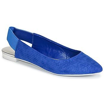 Cipők Női Balerina cipők / babák Aldo HERARIEN Kék
