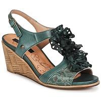 Cipők Női Szandálok / Saruk Neosens NOAH Zöld