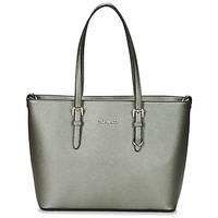 Táskák Női Bevásárló szatyrok / Bevásárló táskák Nanucci GUID Szürke