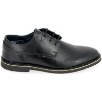 Cipők Férfi Oxford cipők TBS Danillo Noir Fekete