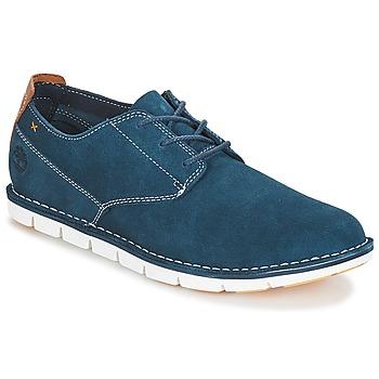 Cipők Férfi Oxford cipők Timberland TIDELANDS OXFORD Tengerész
