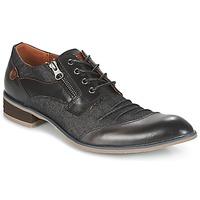 Cipők Férfi Oxford cipők Kdopa MONTMARTRE Fekete