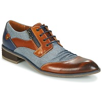 Cipők Férfi Oxford cipők Kdopa MONTMARTRE Teve