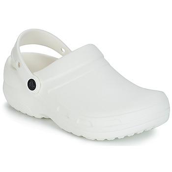 Cipők Klumpák Crocs SPECIALIST II CLOG Fehér