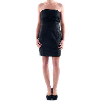 Ruhák Női Rövid ruhák Amy Gee AMY04000 Negro