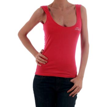 Ruhák Női Trikók / Ujjatlan pólók Datch DTC00001 Fucsia