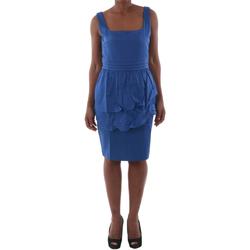 Ruhák Női Rövid ruhák Fornarina JOSETTE_ROYAL Azul