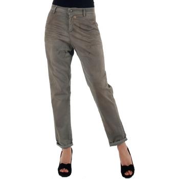 Ruhák Női Chino nadrágok / Carrot nadrágok Miss Sixty MIS01024 Gris