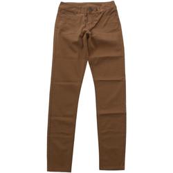 Ruhák Női Chino nadrágok / Carrot nadrágok Silvian Heach SIL06629 Verde