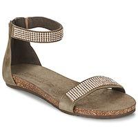 Cipők Női Szandálok / Saruk Dixie GRAMMO Tópszínű