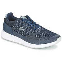 Cipők Női Rövid szárú edzőcipők Lacoste CHAUMONT 118 3 Tengerész