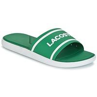 Cipők Férfi Papucsok Lacoste L.30 SLIDE 118 3 Zöld