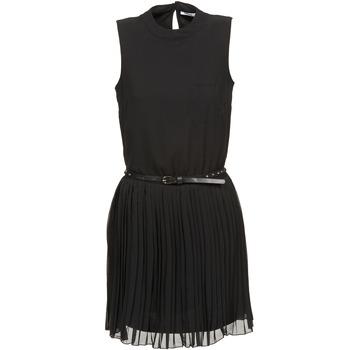 Ruhák Női Rövid ruhák Only AYO Fekete