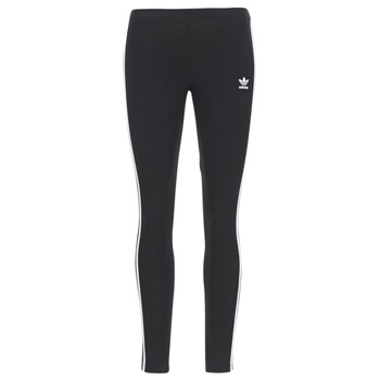 Ruhák Női Legging-ek adidas Originals 3 STR TIGHT Fekete